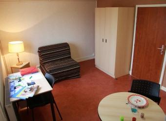 Studio meublé pour étudiant