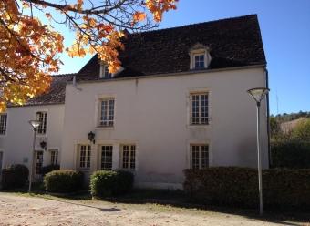 Appartement T3 à ANCY LE FRANC