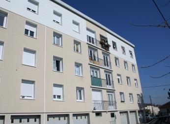 A vendre appartement T4 AUXERRE
