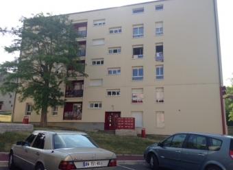 Appartement T3 bis à TONNERRE