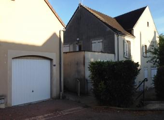 Maison T4 à JOUX LA VILLE