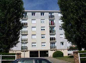 Avallon - résidence Mermoz - appartement type 3