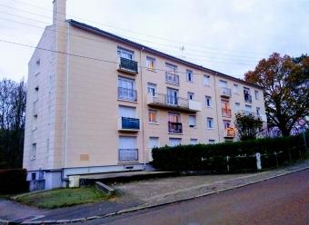 TOUCY - appt T5 avec balcon