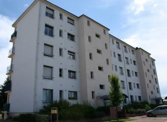 BLENEAU - grand T3 de 70m²
