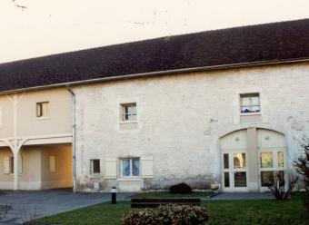 Appartement T2 à JOUX LA VILLE