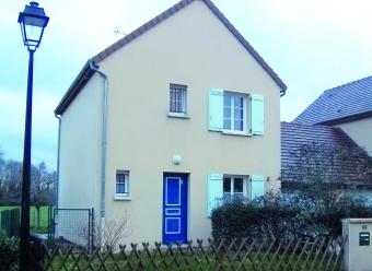 CRAIN - maison T4