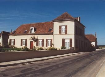 Maison de ville T5 à Carisey