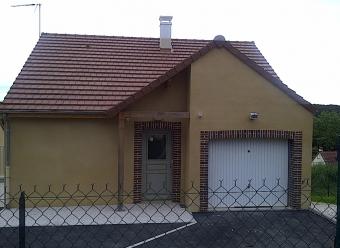 ROGNY - maison T3