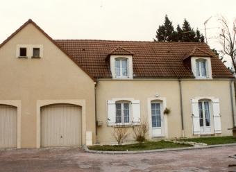 Maison T3 à JOUX LA VILLE