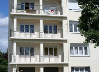 CHABLIS, Appt T3 avec balcon