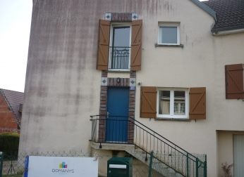 Maison de type 2 à PONT SUR YONNE