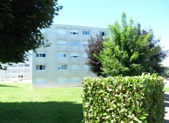 Grand logement de type 2