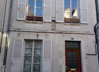 CHABLIS - Maison T5