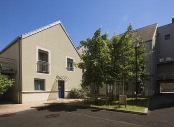 Maison T5 adaptée PMR à Auxerre