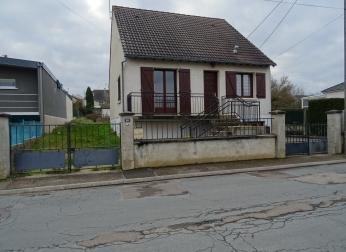 AUXERRE Maison T3