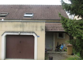 L'ISLE SUR SEREIN Maison T3