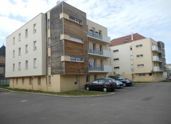 Nouveau à Avallon  logement senior de type 3
