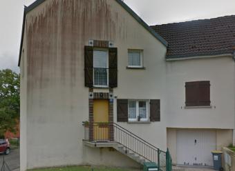 Logement type 2 à Pont-sur-Yonne