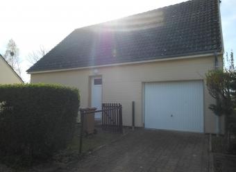 SCEAUX  - maison type 3