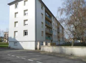 Avallon - appartement type 4