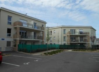 Avallon - appartement type 5 en rdc