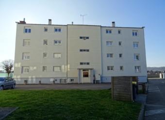 Grand logement de type 3