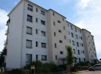 Appt T3 avec balcon à Bléneau
