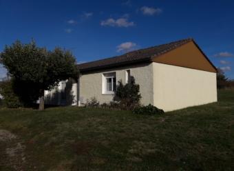 CHAMPIGNELLES - maison T4