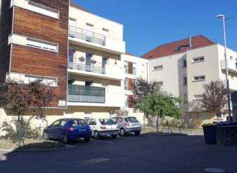 Appartement type 4 centre ville