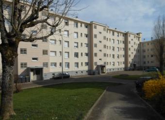 Avallon - appartement T3 bis
