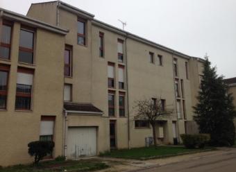 Appartement T4 à TONNERRE