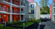 Domanys - Logements Habitat Senior Services®