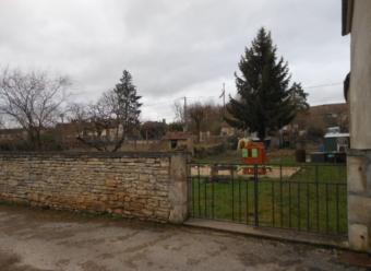 Mailly le Château - maison type 4