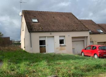 Maison T3 à Villeneuve sur Yonne