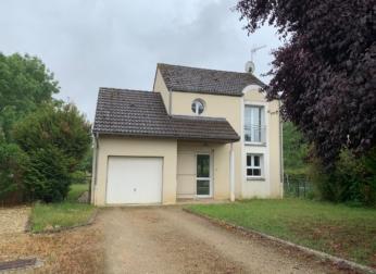 Maison T4 à L'Isle-sur-Serein