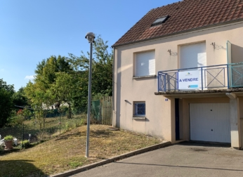 Maison T3 bis à Escolives-Sainte-Camille
