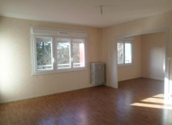 Bel appartement T3 bis de 70 m2