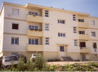 SAINT-FLORENTIN - Appartement de type T3