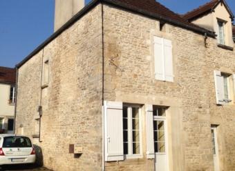 Maison T3 à MASSANGIS